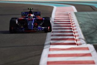 Fotos GP Abu Dhabi F1 2017 Foto 70