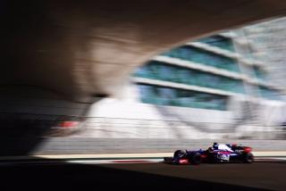 Fotos GP Abu Dhabi F1 2017 Foto 71
