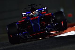 Fotos GP Abu Dhabi F1 2017 Foto 73