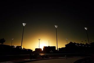 Fotos GP Abu Dhabi F1 2017 Foto 77