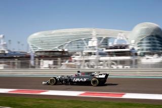 Fotos GP Abu Dhabi F1 2017 Foto 79