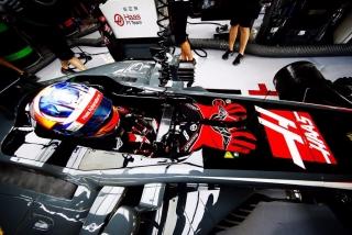 Fotos GP Abu Dhabi F1 2017 Foto 81
