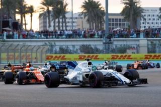 Fotos GP Abu Dhabi F1 2017 Foto 84