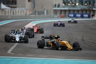 Fotos GP Abu Dhabi F1 2017 Foto 88