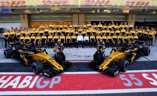 Fotos GP Abu Dhabi F1 2017 Foto 90