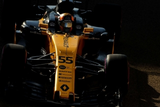 Fotos GP Abu Dhabi F1 2017 Foto 91