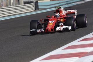 Fotos GP Abu Dhabi F1 2017 Foto 93