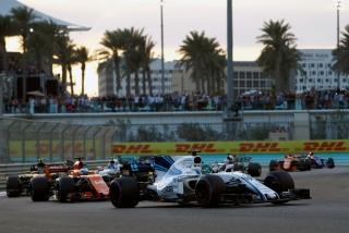 Fotos GP Abu Dhabi F1 2017 Foto 107