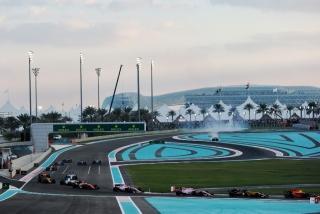 Fotos GP Abu Dhabi F1 2017 Foto 114
