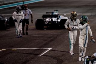 Fotos GP Abu Dhabi F1 2017 Foto 119