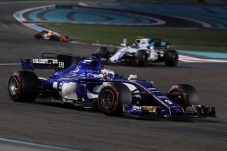 Fotos GP Abu Dhabi F1 2017 Foto 121