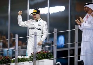 Fotos GP Abu Dhabi F1 2017 Foto 124