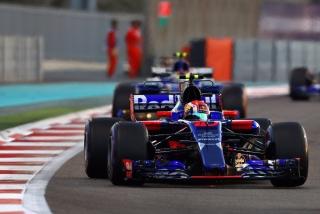 Fotos GP Abu Dhabi F1 2017 Foto 136