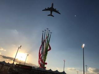 Fotos GP Abu Dhabi F1 2017 Foto 1
