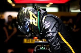 Fotos GP Abu Dhabi F1 2018 Foto 2