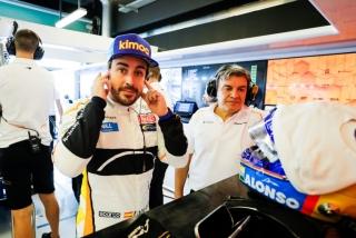 Fotos GP Abu Dhabi F1 2018 Foto 5