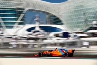 Fotos GP Abu Dhabi F1 2018 Foto 7