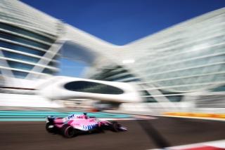Fotos GP Abu Dhabi F1 2018 Foto 8