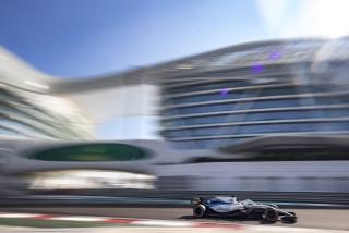 Fotos GP Abu Dhabi F1 2018 Foto 9