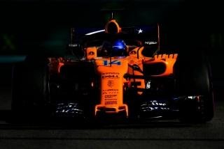 Fotos GP Abu Dhabi F1 2018 Foto 12