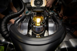 Fotos GP Abu Dhabi F1 2018 Foto 14