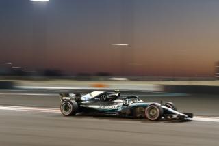 Fotos GP Abu Dhabi F1 2018 Foto 15