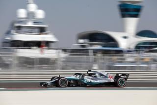 Fotos GP Abu Dhabi F1 2018 Foto 16