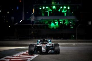 Fotos GP Abu Dhabi F1 2018 Foto 17