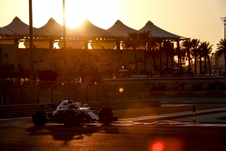 Fotos GP Abu Dhabi F1 2018 Foto 19