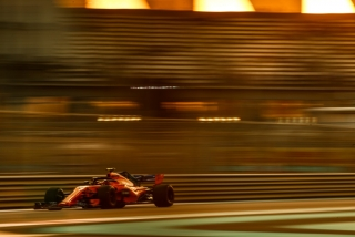 Fotos GP Abu Dhabi F1 2018 Foto 21
