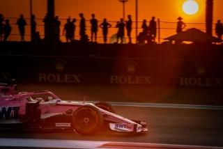 Fotos GP Abu Dhabi F1 2018 Foto 22