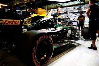 Fotos GP Abu Dhabi F1 2018 Foto 23