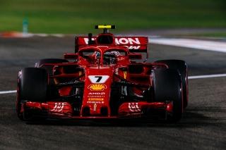Fotos GP Abu Dhabi F1 2018 Foto 27