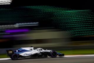 Fotos GP Abu Dhabi F1 2018 Foto 28