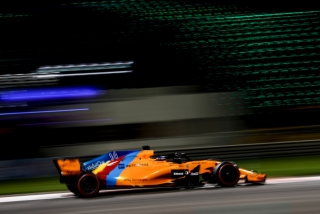 Fotos GP Abu Dhabi F1 2018 Foto 29