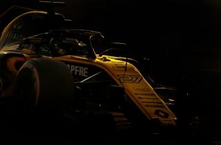 Fotos GP Abu Dhabi F1 2018 Foto 31
