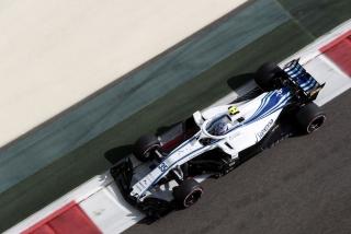 Fotos GP Abu Dhabi F1 2018 Foto 32