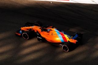 Fotos GP Abu Dhabi F1 2018 Foto 33
