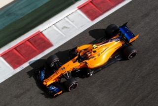Fotos GP Abu Dhabi F1 2018 Foto 34