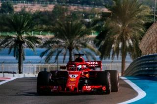 Fotos GP Abu Dhabi F1 2018 Foto 36