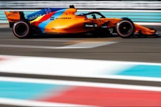 Fotos GP Abu Dhabi F1 2018 Foto 39