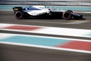 Fotos GP Abu Dhabi F1 2018 Foto 40