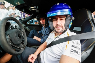 Fotos GP Abu Dhabi F1 2018 Foto 41