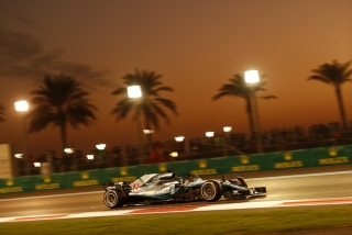 Fotos GP Abu Dhabi F1 2018 Foto 42