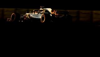 Fotos GP Abu Dhabi F1 2018 Foto 44