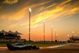 Fotos GP Abu Dhabi F1 2018 Foto 46