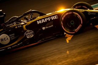 Fotos GP Abu Dhabi F1 2018 Foto 48