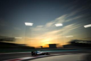 Fotos GP Abu Dhabi F1 2018 Foto 49