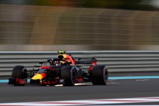 Fotos GP Abu Dhabi F1 2018 Foto 52