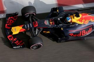 Fotos GP Abu Dhabi F1 2018 Foto 54